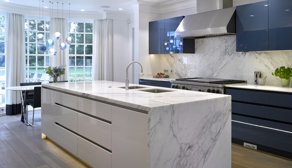 Granite is one of the best materials available today to meet the ever changing and sophisticated applications of residential or commercial countertops.  MORE INFO