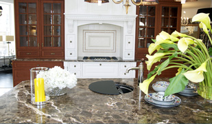 Superb Granite Is One Of The Best Materials Available Today To Meet The Ever  Changing And Sophisticated Applications Of Residential Or Commercial  Countertops.